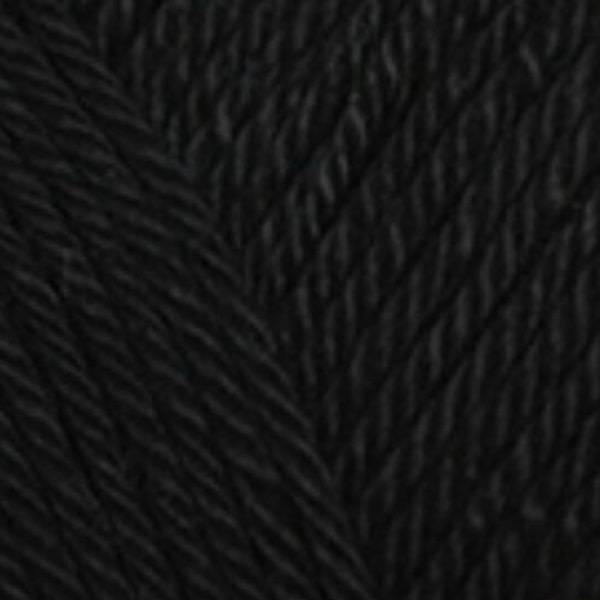 Yarn and Color Yarn and Colors Must Have Minis 100 Black