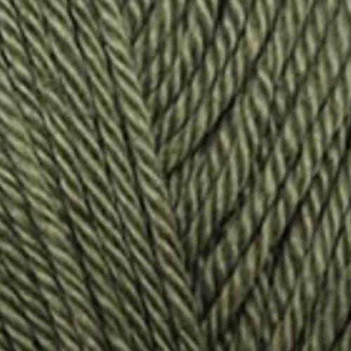 Yarn and Color Yarn and Colors Must-Have 50g  090 Olive