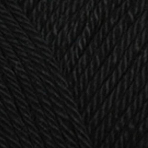 Yarn and Color Yarn and Colors Must-Have 50g  100 Black