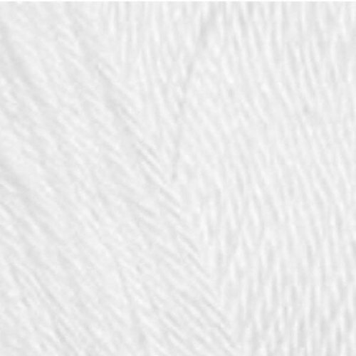 Yarn and Color Yarn and Colors Must-Have 50g 001 White