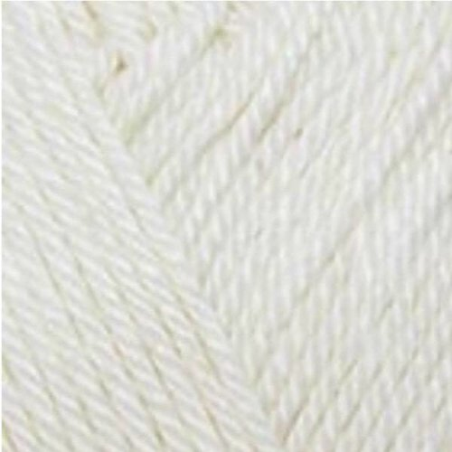 Yarn and Color Yarn and Colors Must-Have 50g 002 Creme