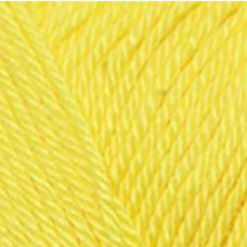 Yarn and Color Yarn and Colors Must-Have 50g 012 Lemon