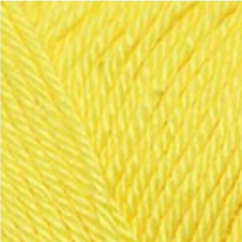 Yarn and Color Yarn and Colors Must-Have 50g 014 Sunflower
