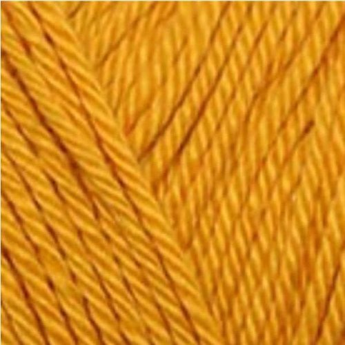 Yarn and Color Yarn and Colors Must-Have 50g 015 Mustard