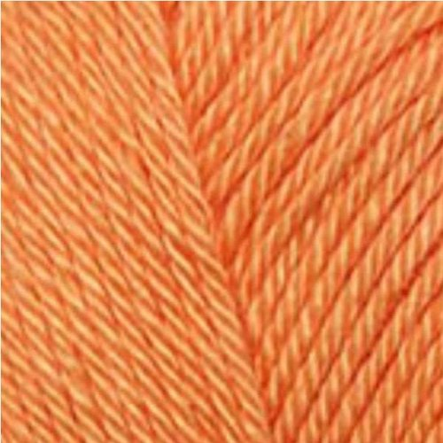 Yarn and Color Yarn and Colors Must-Have 50g 016 Cantaloupe