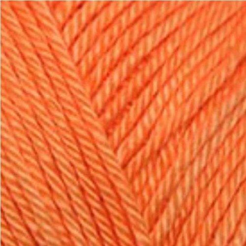 Yarn and Color Yarn and Colors Must-Have 50g 017 Papaya