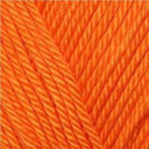 Yarn and Color Yarn and Colors Must-Have 50g 020 Orange