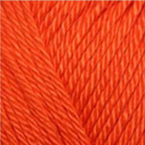 Yarn and Color Yarn and Colors Must-Have 50g 022 Fiery Orange