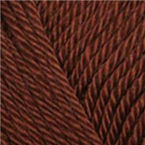 Yarn and Color Yarn and Colors Must-Have 50g 025 Brownie