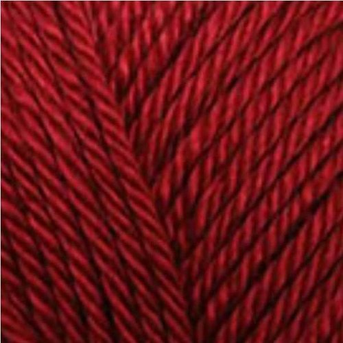 Yarn and Color Yarn and Colors Must-Have 50g 029 Burgundy