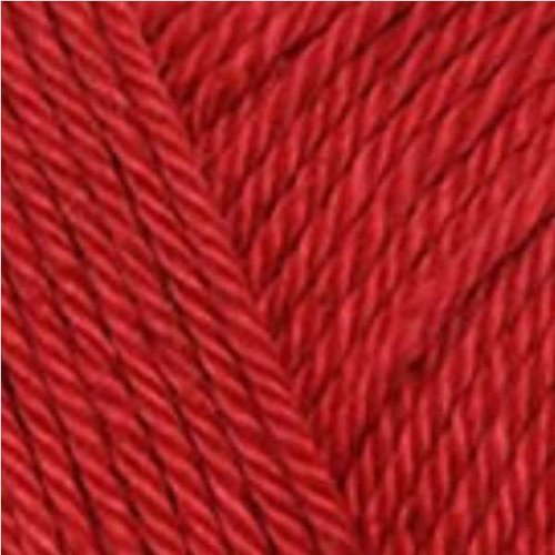 Yarn and Color Yarn and Colors Must-Have 50g 031 Cardinal