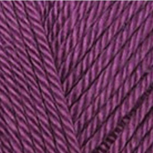 Yarn and Color Yarn and Colors Must-Have 50g 054 Grape