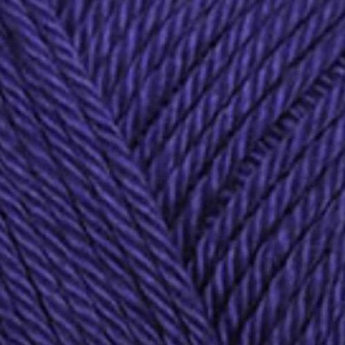 Yarn and Color Yarn and Colors Must-Have 50g 058 Amethyst