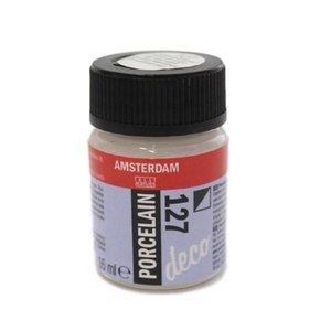 Amsterdam deco porcelain 127 Gebroken Wit Dekkend