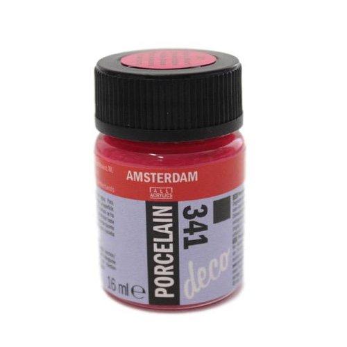 Amsterdam Amsterdam deco porcelain 341 Fuchsia Dekkend