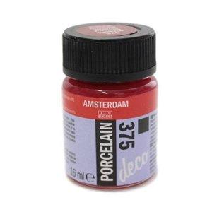 Amsterdam deco porcelain 375 Bordeaux