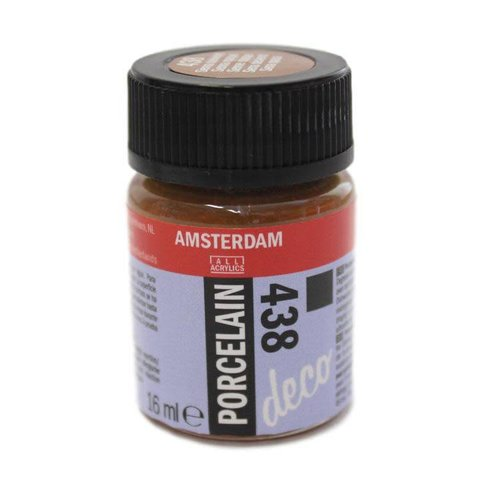 Amsterdam Amsterdam deco porcelain 438 Sienna Dekkend