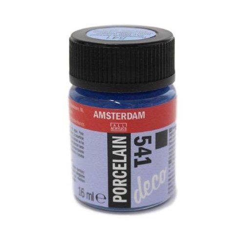 Amsterdam Amsterdam deco porcelain 541 Hemelsblauw Dekkend