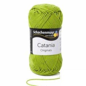 SMC Catania 0205 Appel Groen