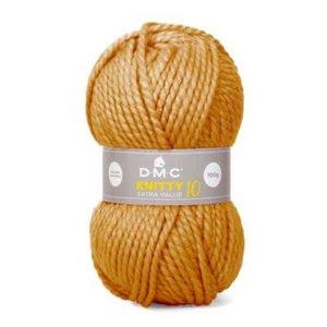 DMC Knitty 10 766 oker