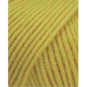 Lang Yarns Merino 120 149 geel