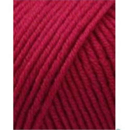 Lang Yarns Lang Yarns Merino 120 160 rood