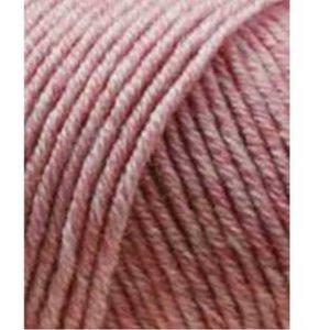 Lang Yarns Merino 120 348 roze