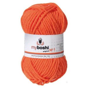 Myboshi 131 Oranje