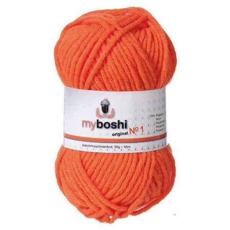 Myboshi Myboshi 131 Oranje