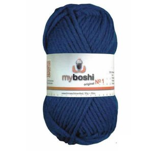 Myboshi 159 Saffier
