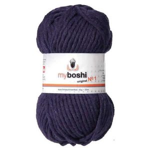 Myboshi 165 Pruim