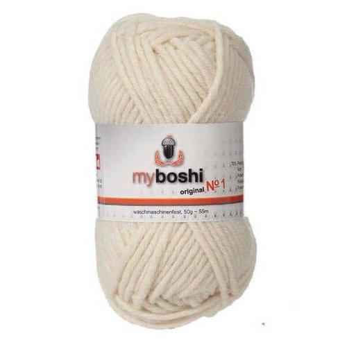Myboshi Myboshi 192 Ivoor
