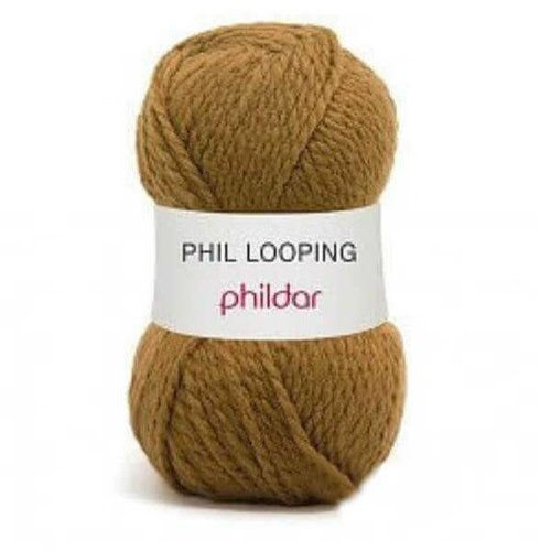Phildar Phildar Phil Looping 007 Kaki