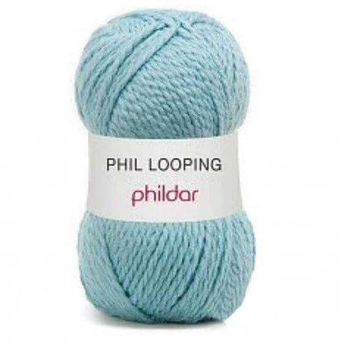 Phildar Phildar Phil Looping 010 Glacon