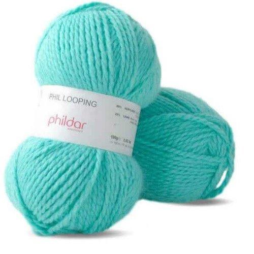 Phildar Phildar Phil Looping 029 Piscine