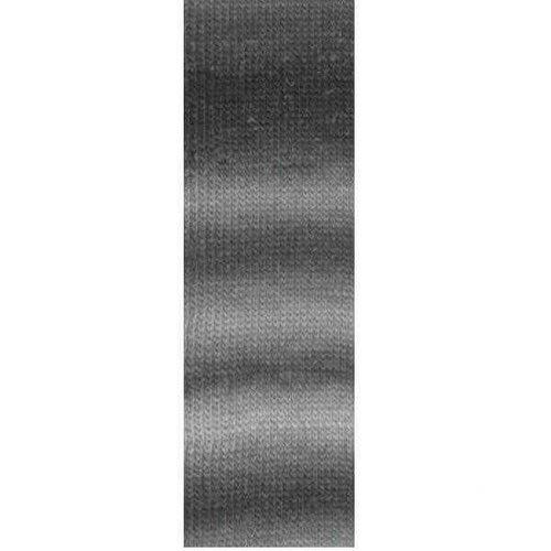 Lang Yarns Lang Yarns Mille Colori Socks Lace Luxe 03 Grijs