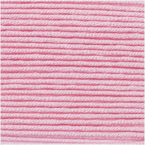 Rico Rico Creative Silky Touch dk 010 pastel pink