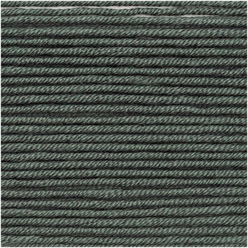 Rico Rico Creative silky touch dk 013 olive grey