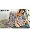 Rico Fashion Cotton Metallise DK 011 Titanium