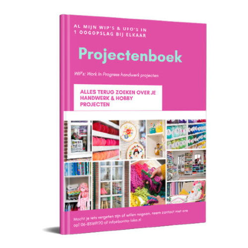 Projectenboek