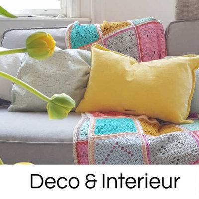 Deco & knuffels