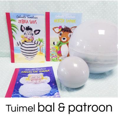 Patronen & Tuimelballen