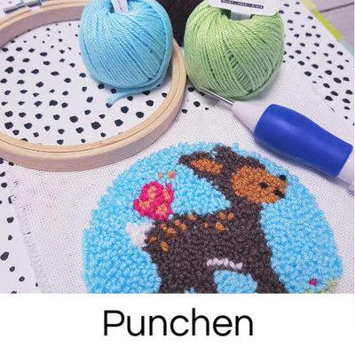 Punchen