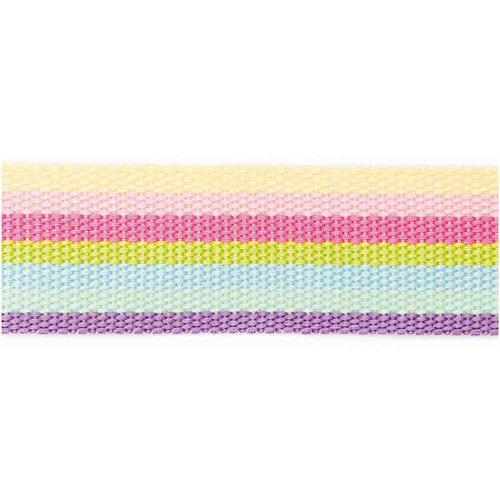 Tassen band pastel