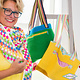 Prym riem voor tassen kleurtjes 3M 40mm
