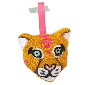 Punch pakket Leeuwen kopje hanger
