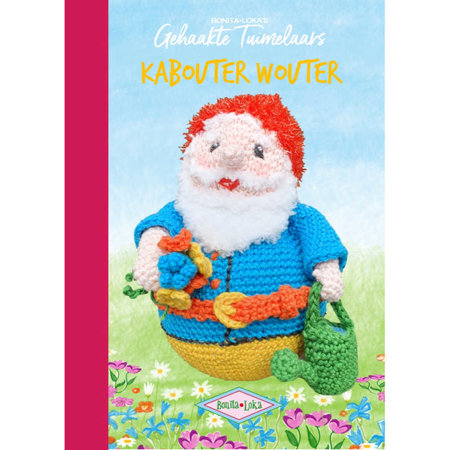 Tuimelaar Patroonboekje Wouter Kabouter