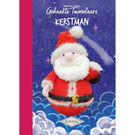 Tuimelaar Patroonboekje Kerstman