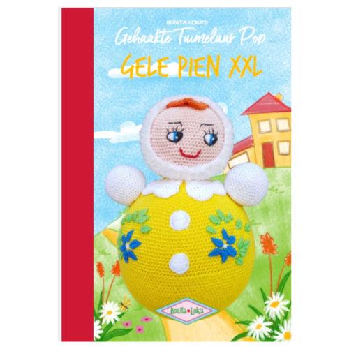 Tuimelaar Patroonboekje Gele Pien XXL