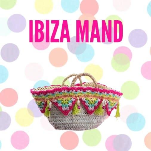 Ibiza mand patroon M & L